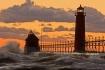 Grand Haven Light...