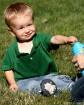 Little Bubble Boy