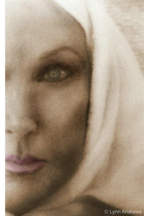 Self Portrait - ID: 4696069 © Lynn Andrews
