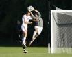 The Goal Keeper