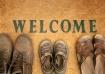 Everyone Welcome