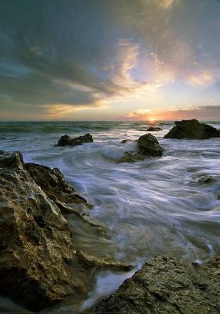 Coast Drama