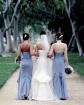 Bride and Bridesm...
