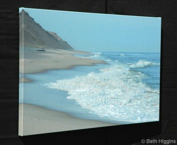 Gallery Wrap Canvas - ID: 4785889 © Beth E. Higgins