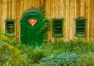 A Super Barn