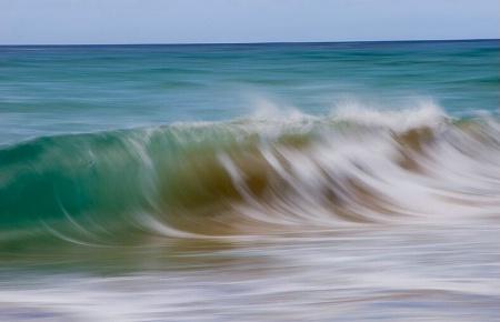 Ocean Grace
