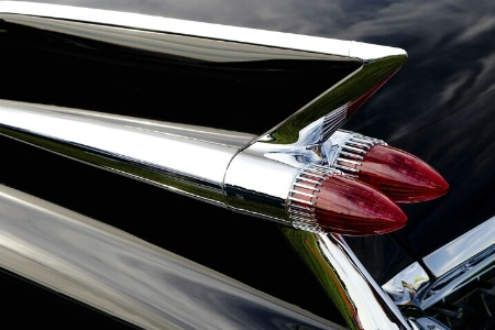 Taillight Lines
