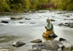 Fly Fishing on th...