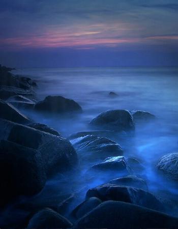 feeling tides