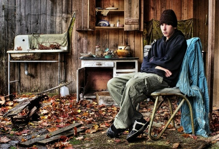 Teenage Runaway - A Parents Nightmare