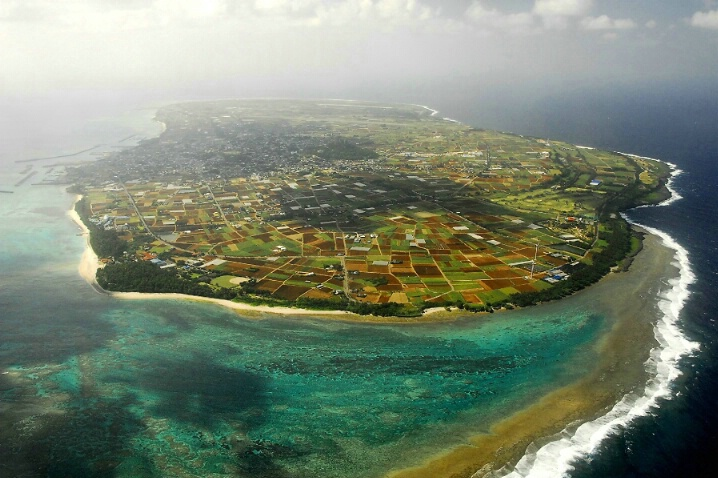 Ie Island - ID: 4988349 © Nichole Gonzalez