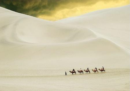 travessia do deserto (v.2)
