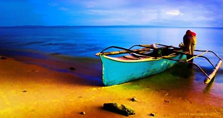 the fisherman's ballad