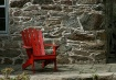Pappy's Chair