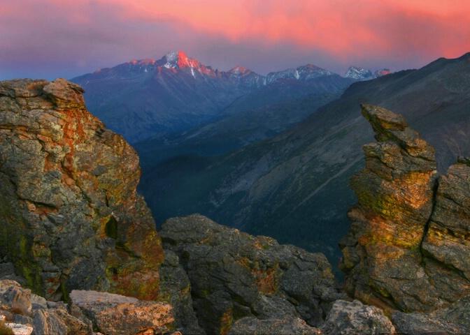 rock-cut-_-sunset
