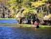 Fishing At Caddo ...