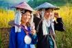 Burmese Smiles