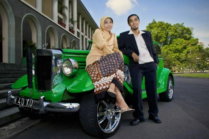 Sukma & Angga