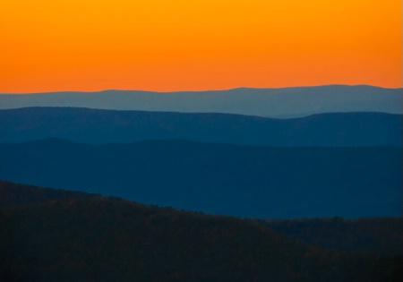 Shenandoah Serenity