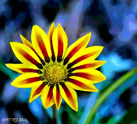 ~Flower Art~