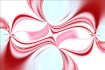 Candy Cane Abstra...