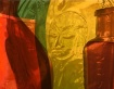 Bottle Abstract