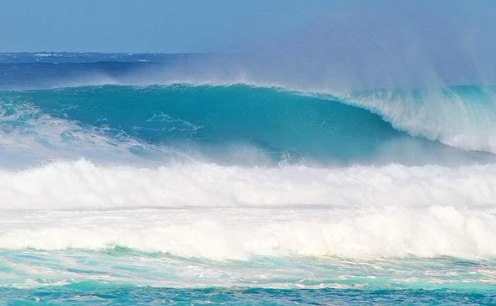 Maui Waves - ID: 5324928 © Janine Russell