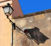 Street Lamp with ...