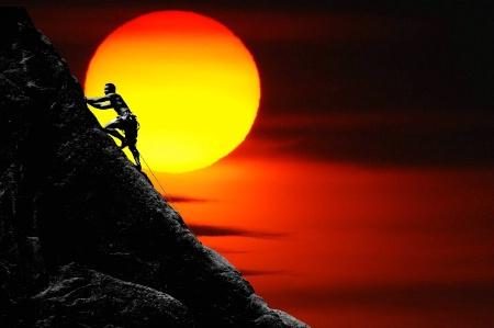 Sunrise Climb