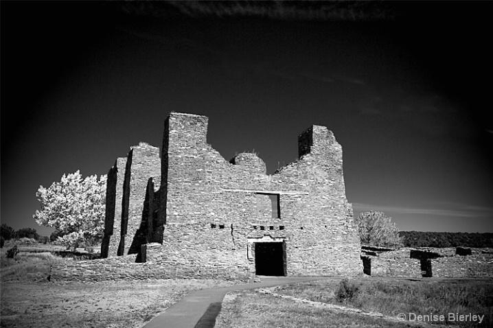 quarai_ruins - ID: 5426955 © Denise Bierley