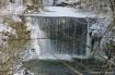 Falls in winter