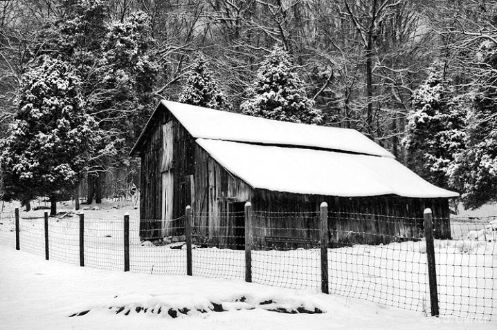 Purgatory Snow