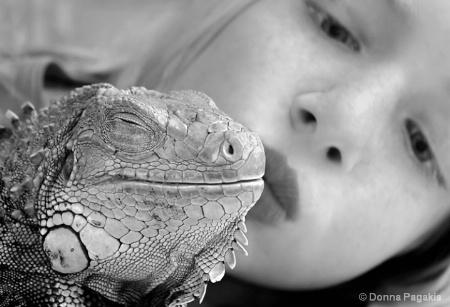 Blow Me a Kiss