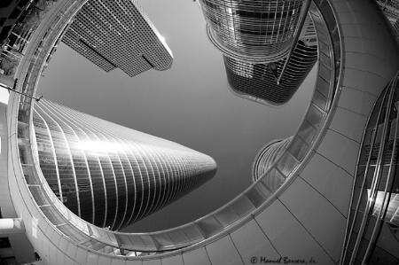 Chevron Towers/Enron prior