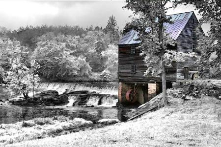 Laurel Mill