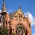 © Mike Keppell PhotoID # 5634881: Gothic Church