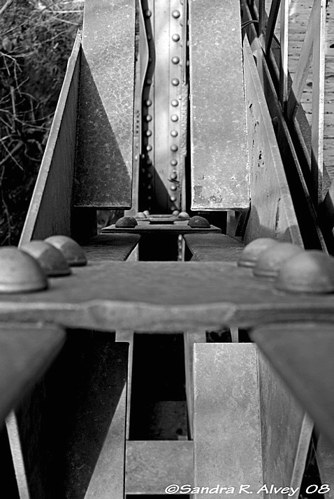 Iron Works VI