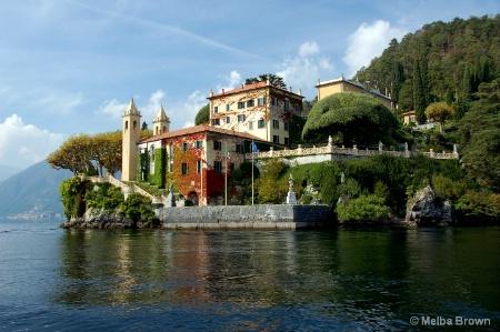 Villa del Balbianello #2