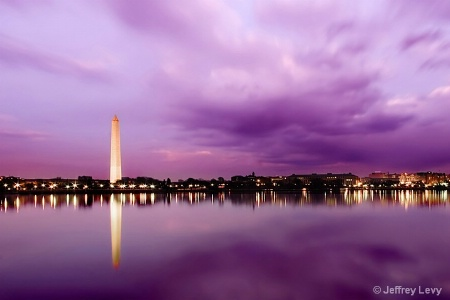 Lilac Evening
