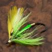 Chartreuse Lazer ...