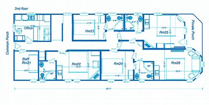 That's the Plan - Second floor - ID: 5734392 © Gurli Lovinger