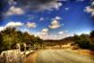 Road to Long Brid...