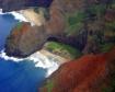 Kauai from a heli...