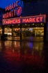 Pike Place Market...