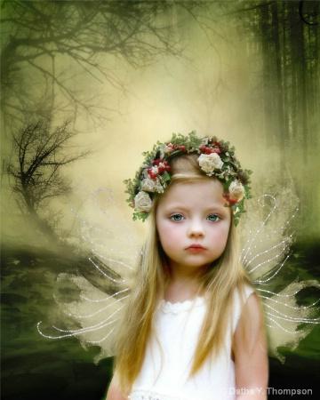 ~ Enchanted ~