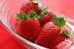Strawberry Tilt
