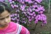 Portrait in Pink