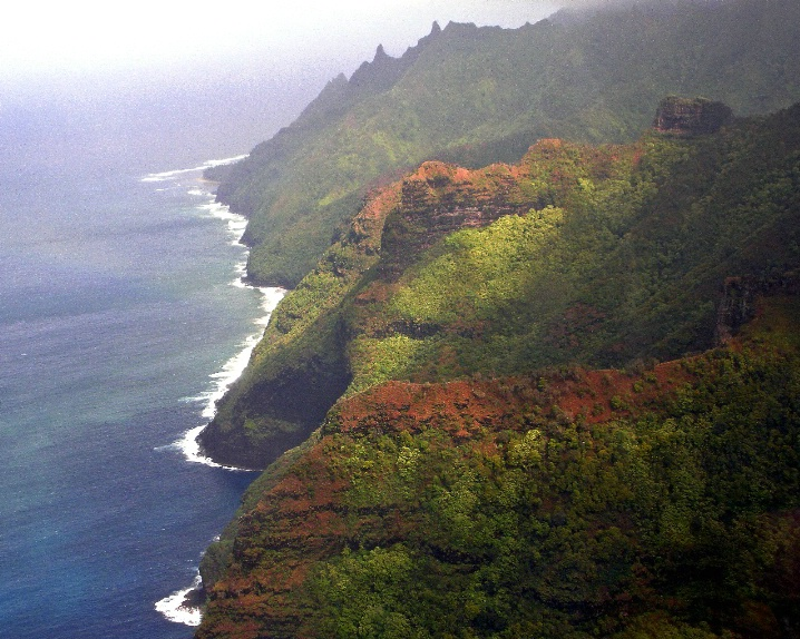 Kauai Coast IV
