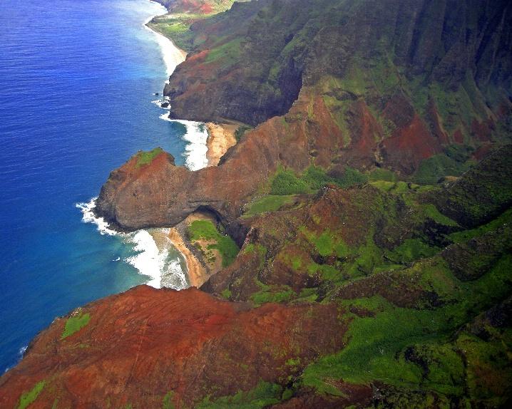 Kauai Coast I
