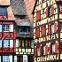 © STEVEN B. GRUEBER PhotoID# 6042808: Timbered Houses
